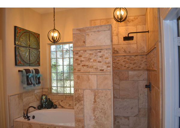Bathroom Remodeling Services in the Northwest Houston, Spring, Champion, Klein, Gleannloch Farms areas